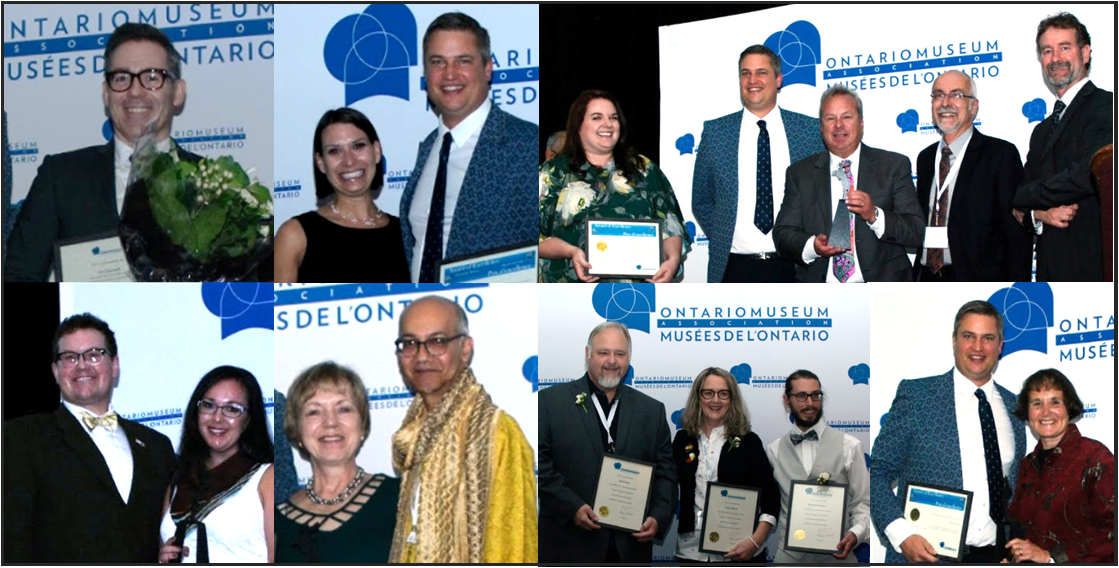 Congratulations to our 2017 Awards winners!