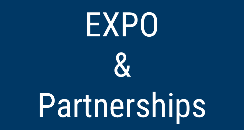 EXPO and Partnerships