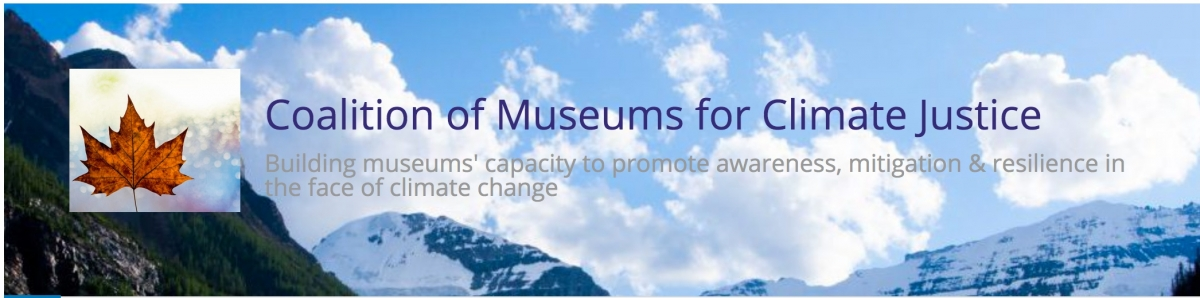 Coalition of Museums for Climate Justice