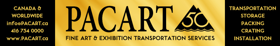 PACART Fine Art and Exhibition Transportation Services