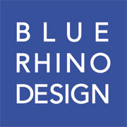 Blue Rhino Design