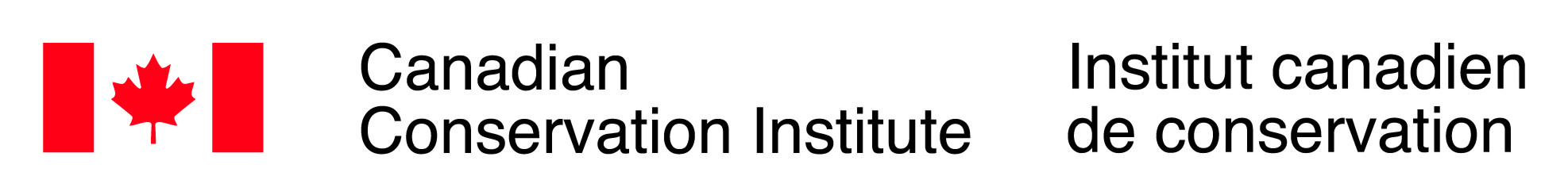 Canadian Conservation Institute logo