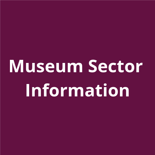 Museum Sector Information