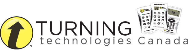 Turning Technologies 2014 Canada products image
