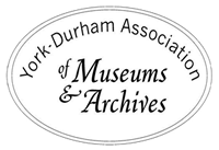 York-Durham Association of Museums & Archives (YDAMA)