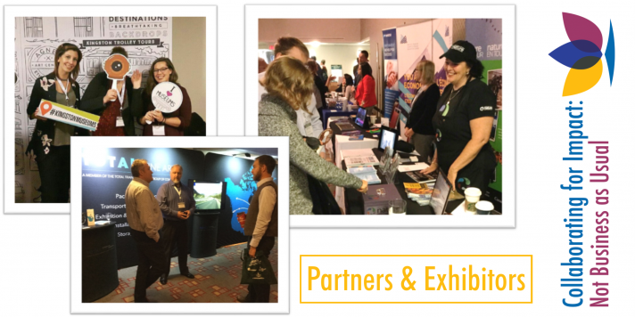 Partners 7 Exhibitors