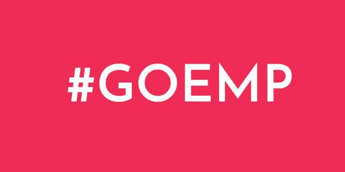 #GOEMP