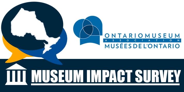 Ontario Museum Impact Survey Logo