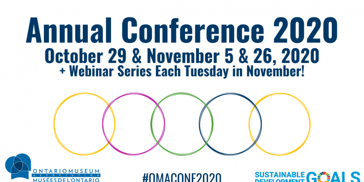 Annual Conference 2020 October 29 & November 5 & 26, 2020 + webinar series each tuesday in November
