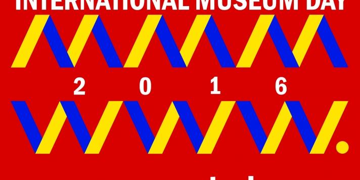 May 18 - International Museum Day