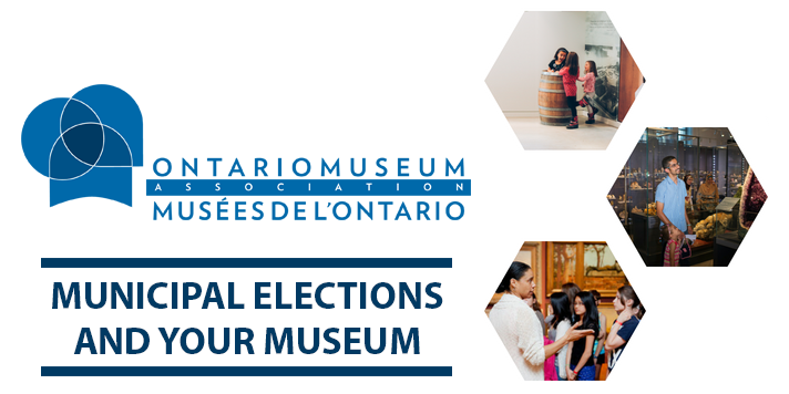 Municipal Elections and Your Museum