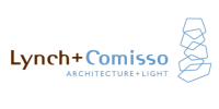 Lynch+Comisso Logo