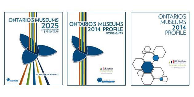 Ontario's Museums 2025 & Ontario's Museums 2014 Profile