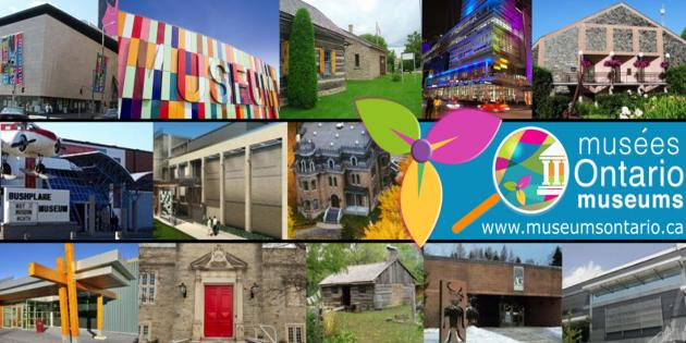 Update your Museum Listing on Discover Ontario Museums