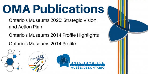 Ontario's Museums 2025: Strategic Vision and Action Plan
