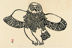 Owl, 1959