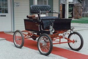 The Neff Steam Buggy