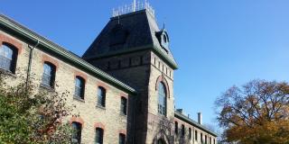 Wolseley Barracks