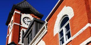 Musée des beaux-arts et de l'histoire d'Orillia