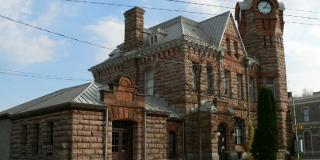 The Arnprior and District Museum