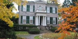 Whitehern Historic House & Garden, national Historic Site, Events, Intact, McQuesten, Historic Gardens, Music, Rentals, Weddings, Birthday Parties