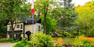 Fieldcote Memorial Park & Museum, Cultural Heritage Centre, Music, concerts, Events, Weddings