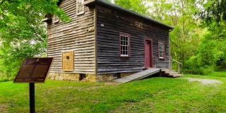 Griffin House, National Historic Site, Underground Railroad, Black Heritage Network, Events