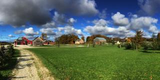 Moreston Heritage Village @greyrootsmuseum