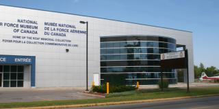 National Air Force Museum Trenton Ontario