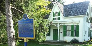 Erland Lee Museum - A National Historic Site of Canada - Photo of Home