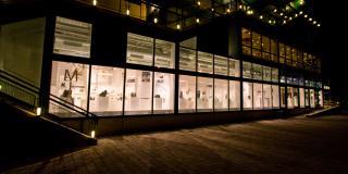 Museum of Inuit Art Exterior