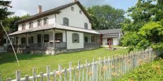 Schneider Haus National Historic Site
