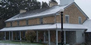 Ireland House Museum