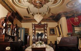 Glanmore NHS - Dining Room