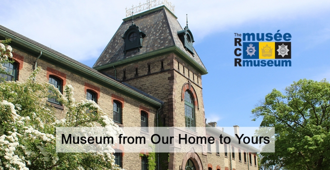 The RCR Museum From Our Home To Yours