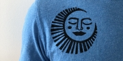 Block Printing on T-Shirts (Ages 13+)