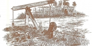 Black Gold: Canada's Oil Heritage