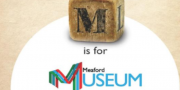 Alphabet Book: M is for Meaford Museum